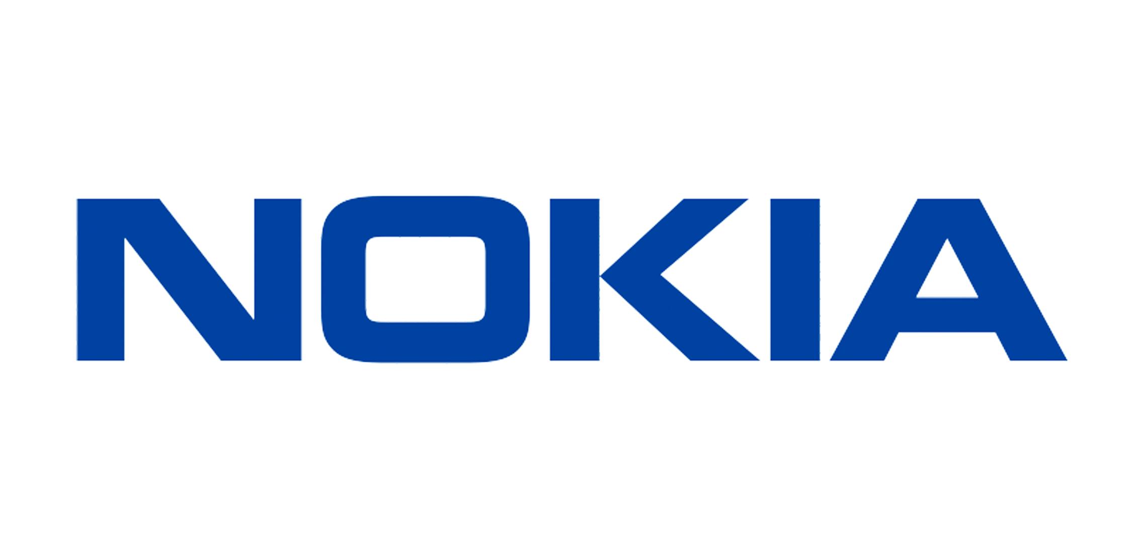 8. Nokia